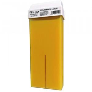 100ml roll on, roller wax cartridge Argan
