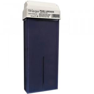 100ml roll on, roller wax cartridge Lavender