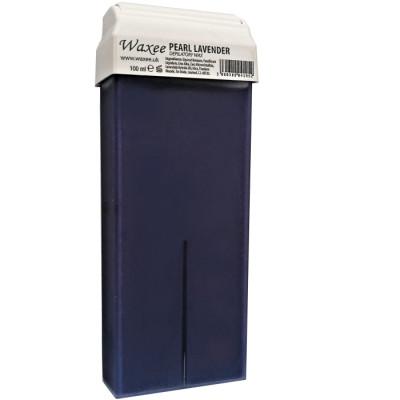 Lavender 100ml roll-on, roller wax cartridge Waxee